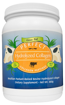 HYDROLYZED-COLLAGEN