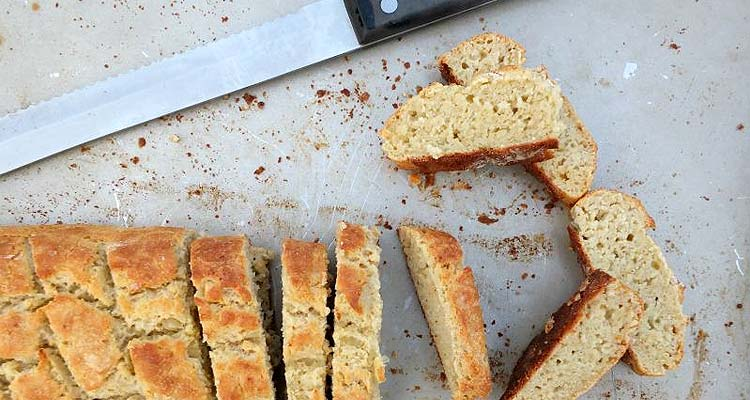 paleo-french-bread